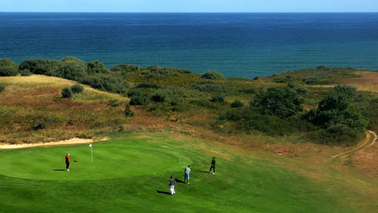 Golf on Cape Cod