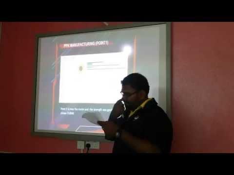 Computer Network Presentation