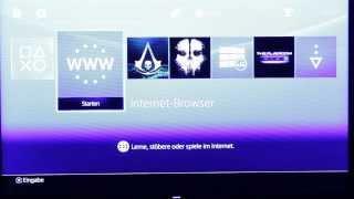 Playstation 4 Tutorial - User inkl. Daten löschen