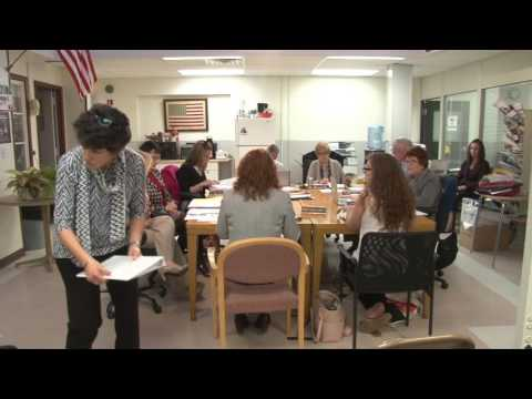 Holbrook School Committee April 13th 2017