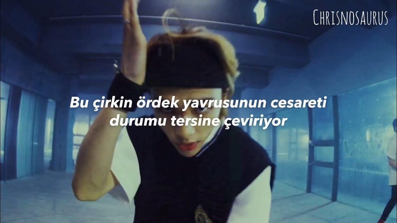 Stray Kids - Any 'Türkçe Çeviri'