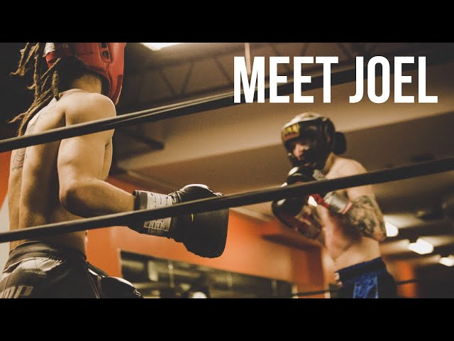 Kombat Group Interview: Joel