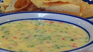 Bettys Mexican Queso Blanco Dip