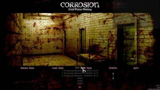 Livestream: Corrosion- Cold Winter Waiting (Enhanced Edition) part 3