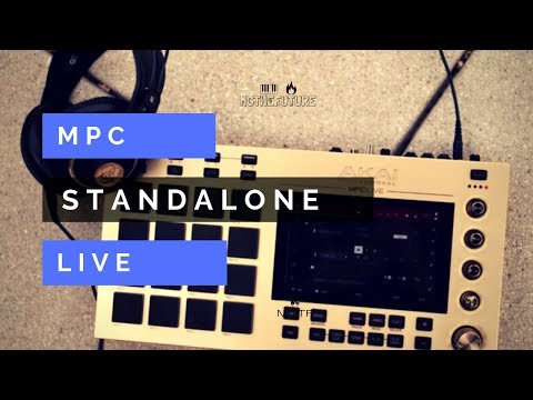 Live Stream | MPC Live R&B | Standalone VST Synths & Sounds