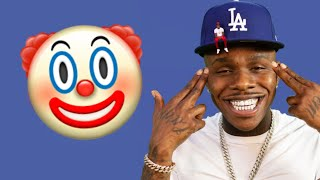 dababy is daclown