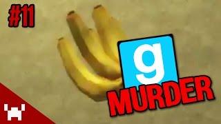 FRUITY SHENANIGANS (GMod Murder #11)