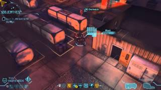 Xcom: Enemy Within :: Let's Play (Episode #39) 'Operation Morbid Dream'