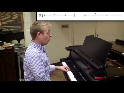 good beats: episode 7 - In Tune With Your Timpani
