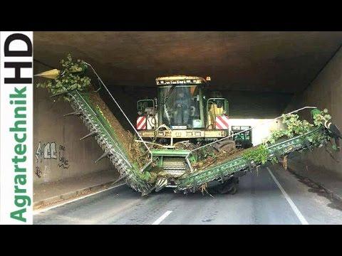 BEST OF 2014 | John Deere | Fendt | Case | New Holland | Traktoren | AgrartechnikHD