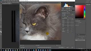 [Photoshop] Kromatikus aberráció eltávolítása