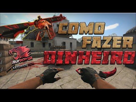 CS:GO - COMO FAZER TRADES COMO EU & A MINHA HISTÓRIA (+ Faca Nova) from YouTube · Duration:  13 minutes 20 seconds