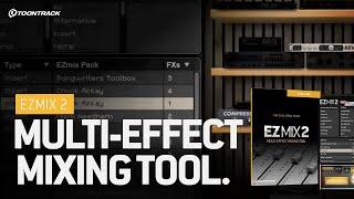 ezmix 2 multi effect mixing tool
