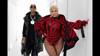 Tyga - Dip (Official Instrumental) ft. Nicki Minaj Video