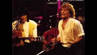 rod stewart reason to believe unplugged seated