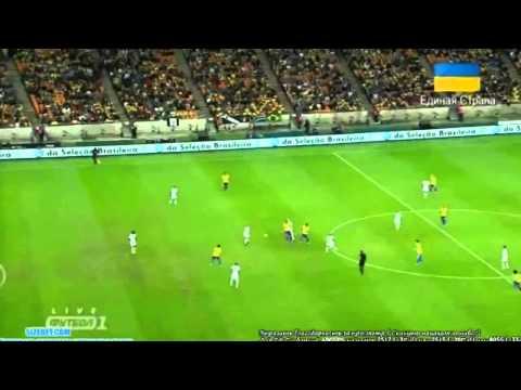 Brazil 5:0 South Africa  All Goals & Full Highlights