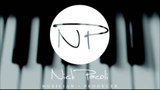 Poetic Justice x Anytime, Anyplace Jam session (Instrumental) (Prod. by Nick Pacoli)