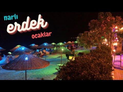ERDEK // BİR YAZ TATİL ÖNERİSİ
