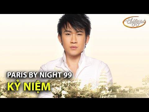 Dương Triệu Vũ - Kỷ Niệm (Phạm Duy) PBN 99
