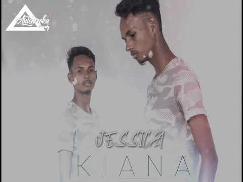 Kiana  - JESSICA [SS20 MUSIC]