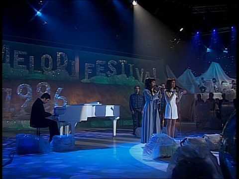 melodifestivalen 1996