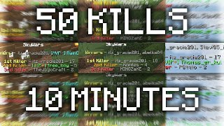 Download lagu how i got 50 kills in 10 minutes MP3