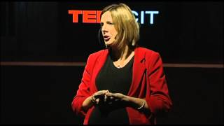 Our Maritime Future: Captain Bill Kavanagh and Dr. Val Cummins at TEDxCIT