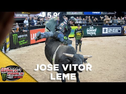 WORLD FINALS: Jose Vitor Leme Rides Skyfall For 88 Points In Round 1 | 2019