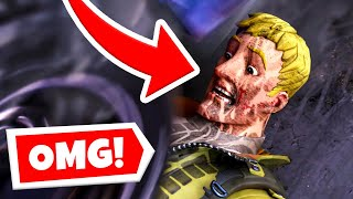 DO WHAT THE BUS DRIVER SAYS... or DIE! (Fortnite Simon Says)