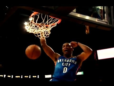 Russell Westbrook Highlights Tribute (