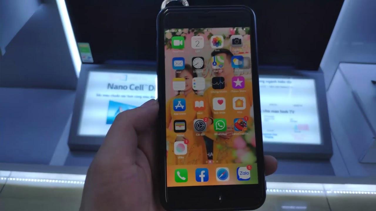 Hướng dẫn kết nối điện thoại Iphone với tivi LG
