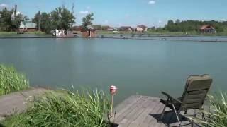 Рыбалка в д.Лыткино