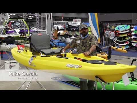 Old Town Predator MX Kayak Review (Is it worth it?)