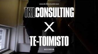 TKL X TE-toimisto