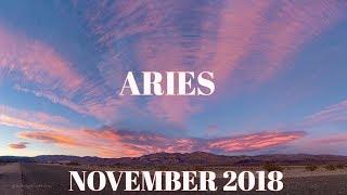 ARIES - Extreme balance, extreme rewards - November 2018