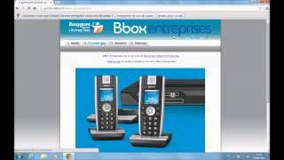 Bbox Entreprises - Les services