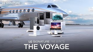 THE VOYAGE #1 - The Great Jour…