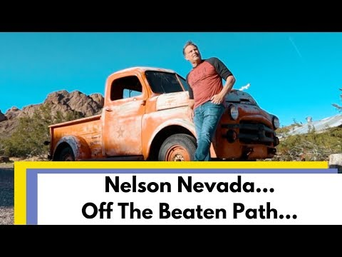 Nelson Nevada... Should You GO?