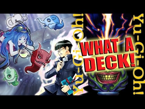 Duston Mania - What A Deck! - Episode 13