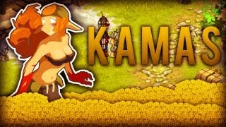 [Dofus] L'Aventure Kamas | Ep #23 | Devenir Riche à Partir de Rien | Renouveau ?