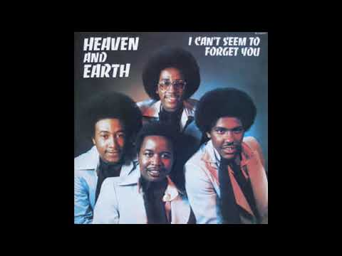 Heaven And Earth - I Really Love You