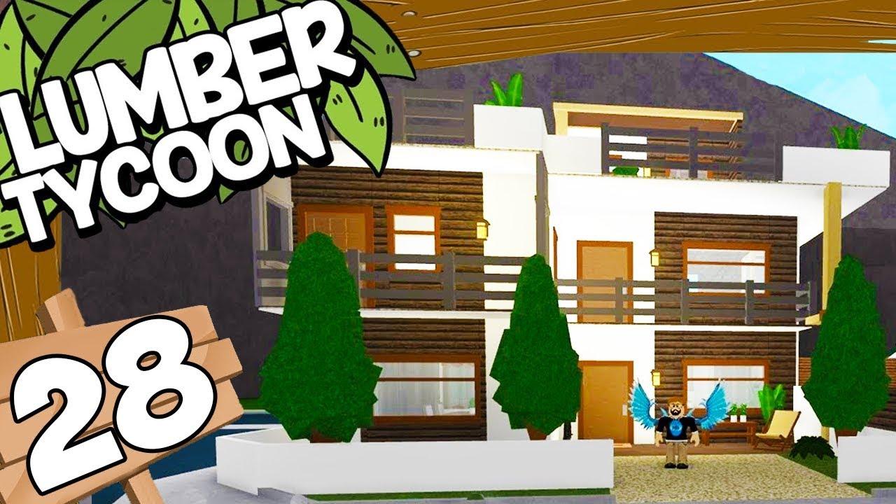 Como hacer una casa barata 28 lumber tycoon 2 roblox - Construir una casa barata ...