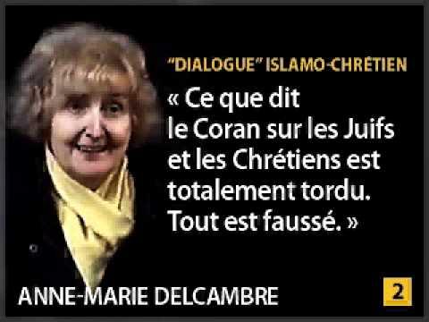 Les biais du dialogue islam - catholicisme 1