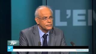 ...وزير العدل الليبي السابق صلاح المرغني: التدخل الدولي