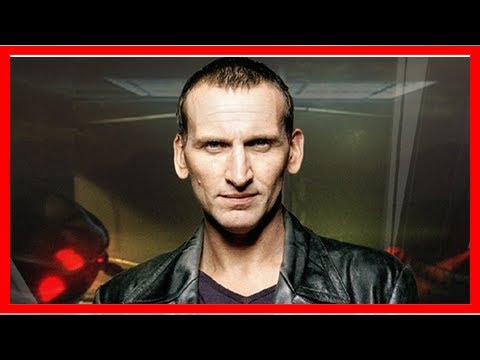 Christopher Eccleston claims BBC tried to sabotage his career as he was 'blacklisted' for quitting
