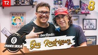 Franco Escamilla.- Tirando Bola Temp.2 Ep 8 Gus Rodríguez.