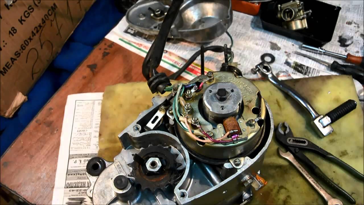 сборка двигателей на конвейере видео