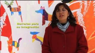 Desarrollo Integral en Comunidades de Retorno