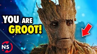 The MIND-BLOWING Meaning Behind GROOT's Brilliant Design! || Comic Misconceptions || NerdSync