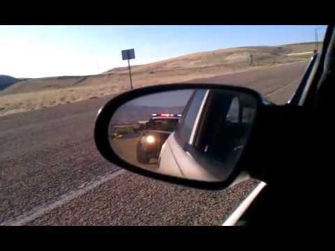 Idaho State Police Harassment